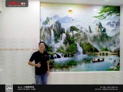 Nhà anh Vinh, Biên Hòa - Đồng Nai