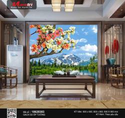Gạch 3D Mạnh Trí 18628383