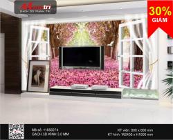 Gạch 3D khung cửa sổ 11858274 - 8.000.000 đ