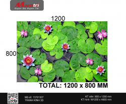 Gạch 3D Hoa Sen 13761307 - 1.000.000 đ