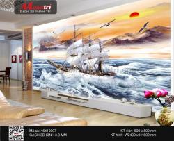 Gạch 3D Thuận buồm 16410097 - 4.000.000 đ