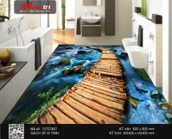 Gạch 3D Suối thác đá 13757867 - 5.000.000 đ