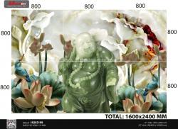 Gạch 3D Phật giáo 16263199 - 7.000.000 đ