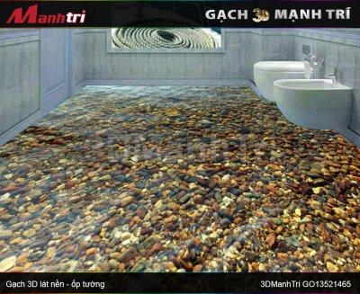 GẠCH 3D MẠNH TRÍ GO13521465
