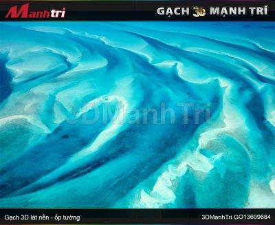 Gạch 3D Mạnh Trí GO13609684