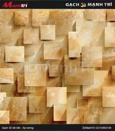 Gạch 3D Mạnh Trí GO13693149