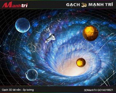 GẠCH 3D MẠNH TRÍ GO14016621