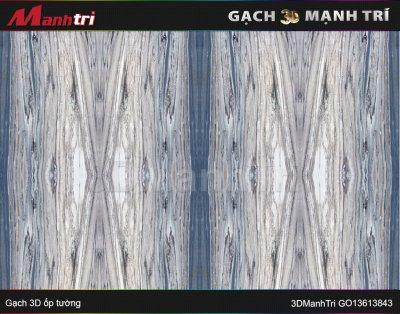 Gạch 3D Mạnh Trí GO13613843
