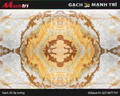 Gạch 3D Mạnh Trí GO13677747