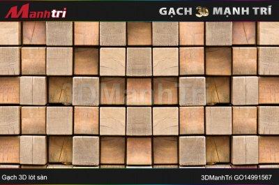 Gạch 3D Mạnh Trí GO14991567