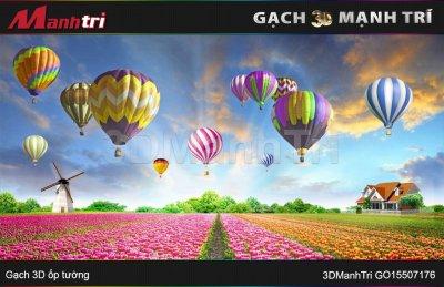 GẠCH 3D MẠNH TRÍ GO15507176