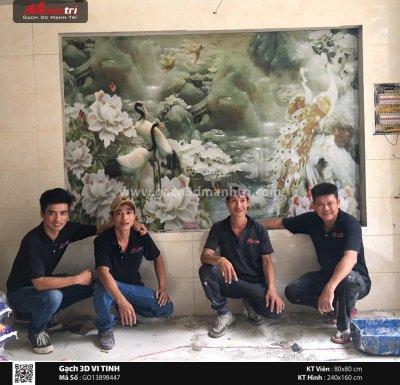 Nhà Cô Vân Quận Tân Bình