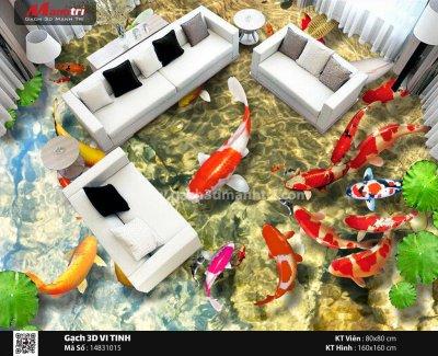 Gạch 3D Mạnh Trí 14831015 (nhỏ)