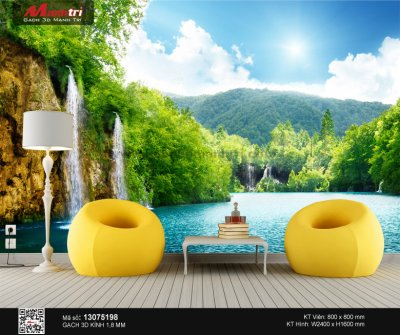 Gạch 3D Mạnh Trí 13075198 (240x160)