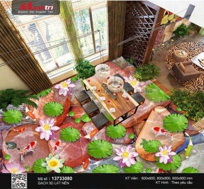 Gạch 3D Mạnh Trí 13733080