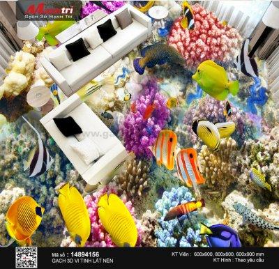 Gạch 3D Mạnh Trí 14894156