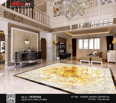 Gạch 3D Mạnh Trí 15791024