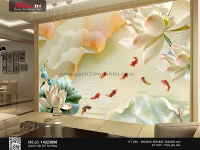 Gạch 3D Mạnh Trí 14223898
