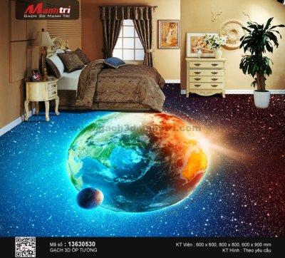 Gạch 3D Mạnh Trí 13630530
