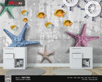 Gạch 3D Mạnh Trí 16617990