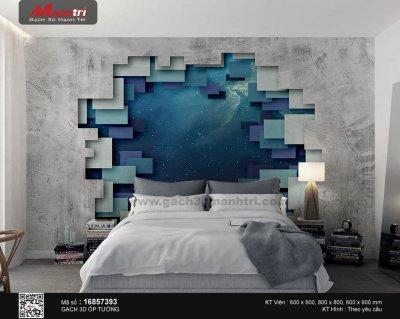 Gạch 3D Mạnh Trí 16857393