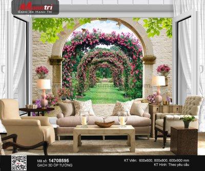Gạch 3D Mạnh Trí 14708595