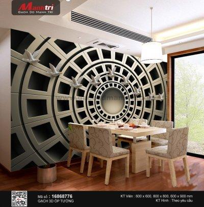 Gạch 3D Mạnh Trí 16868776