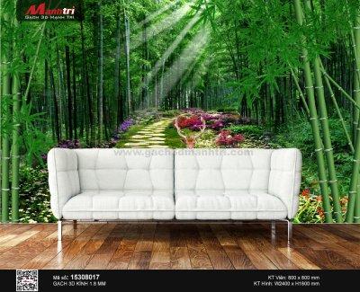Gạch 3D Mạnh Trí 15308017 (240x160)