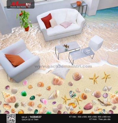 Gạch 3D Mạnh Trí 14384537