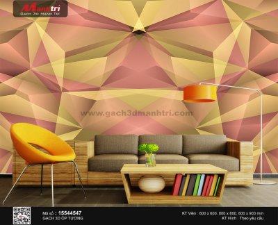Gạch 3D Mạnh Trí 15544547