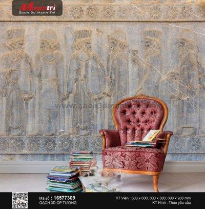 Gạch 3D Mạnh Trí 16577309