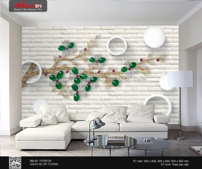 Gạch 3D Mạnh Trí 15706729