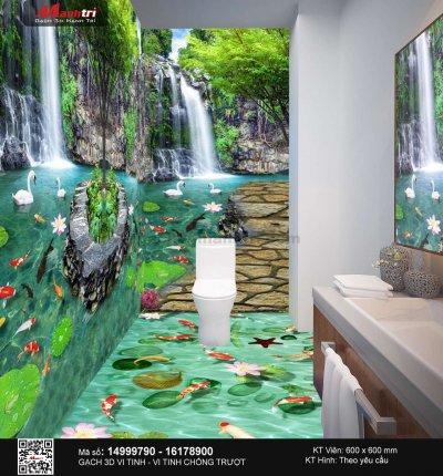 Công trình 3D thực tế nhà Nghệ sĩ Phước sang - Phần 1