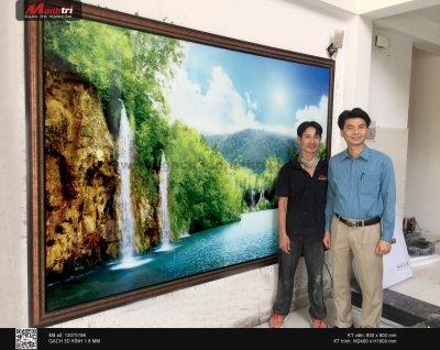 Nhà anh Thục, Quận Tân Bình