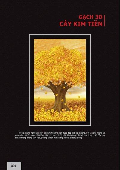 Catalogue chủ đề Cây Kim Tiền