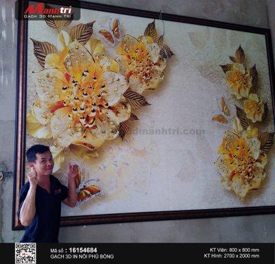 Công trình 3D thực tế tại nhà chú Hùng (Phần 2)