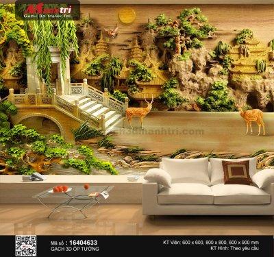 Gạch 3D Mạnh Trí 16404633