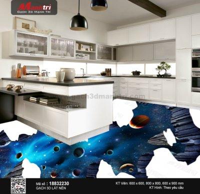 Gạch 3D Mạnh Trí 18832230