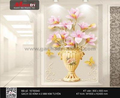 Gạch 3D Bình hoa 16780940 - 9.000.000 đ