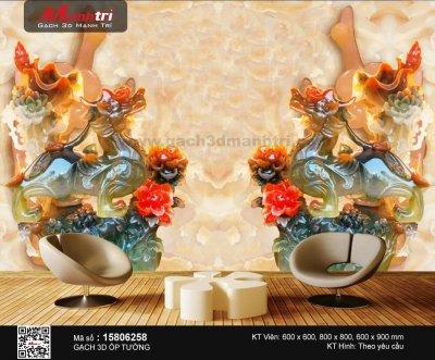 Gạch 3D Mạnh Trí 15806258