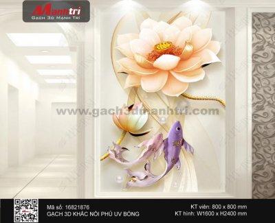 Gạch 3D Hoa Sen 16821876 - 10.000.000 đ