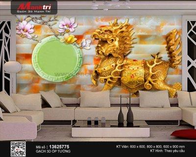 Gạch 3D Mạnh Trí 13625775