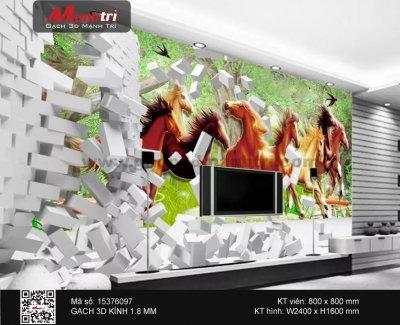 Gạch 3D Mã đáo 15376097 - 3.500.000 đ
