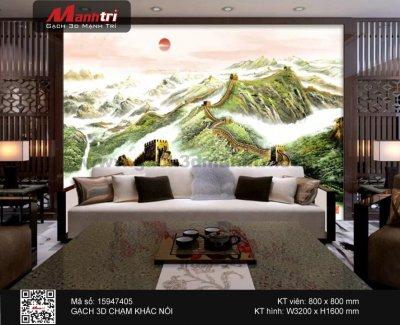 Gạch 3D Phong cảnh 15947405 - 8.000.000 đ