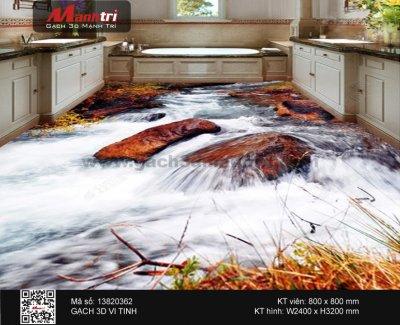 Gạch 3D Suối thác đá 13820362 - 7.000.000 đ