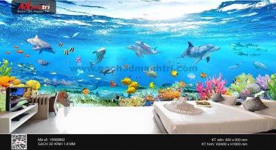 Gạch 3D Đại dương 15689882 - 3.500.000 đ