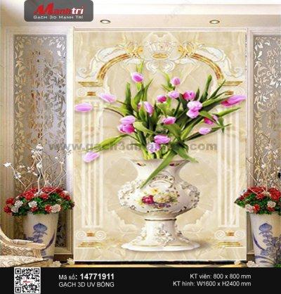 Gạch 3D Bình hoa 14771911 - 3.490.000 đ/bộ
