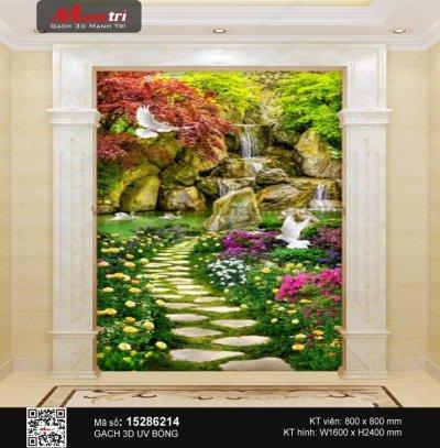 Gạch 3D Lối đi hoa 15286214 - 3.490.000 đ/bộ
