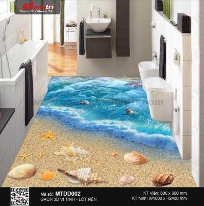 Gạch 3D Đại Dương MTDD002 - 7.000.000 đ