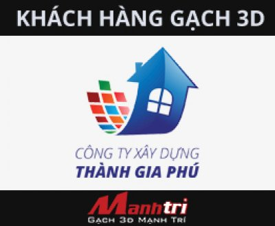 Cty Xây dựng Thành Gia Phú - Anh Vũ